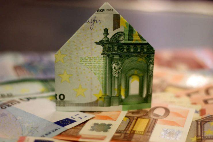 Kan du låne penge i udlandet som dansker?