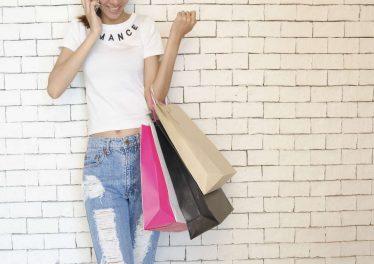 Kviklån til at købe forbrugsvarer